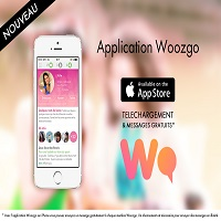 L'application Woozgo à télécharger !