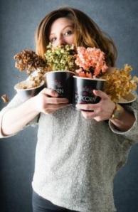 Le Popcorn Bar : idéal pour les sorties entre amis