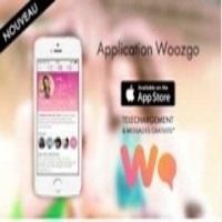 Faites des rencontres sur l'application Woozgo