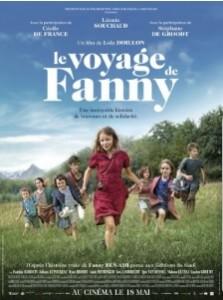 Le voyage de Fanny sort au cinéma