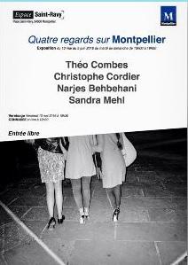 Quatre Regards sur Montpellier pour mieux connaître la ville !