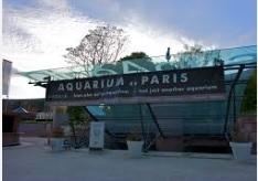 L'Aquarium de Paris ouvre ses portes pour l'été