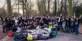 Le nettoyage de la Citadelle de Lille prévue pour le 14 août