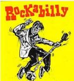 Montpellier accueille le Rockabilly Festival