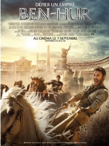 Ben-Hur : une nouveauté au cinéma