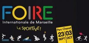 Une sortie pour la Foire Internationale de Marseille